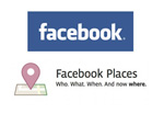 facebook-places logo