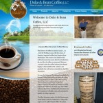 Coffee 150x150 Website Design